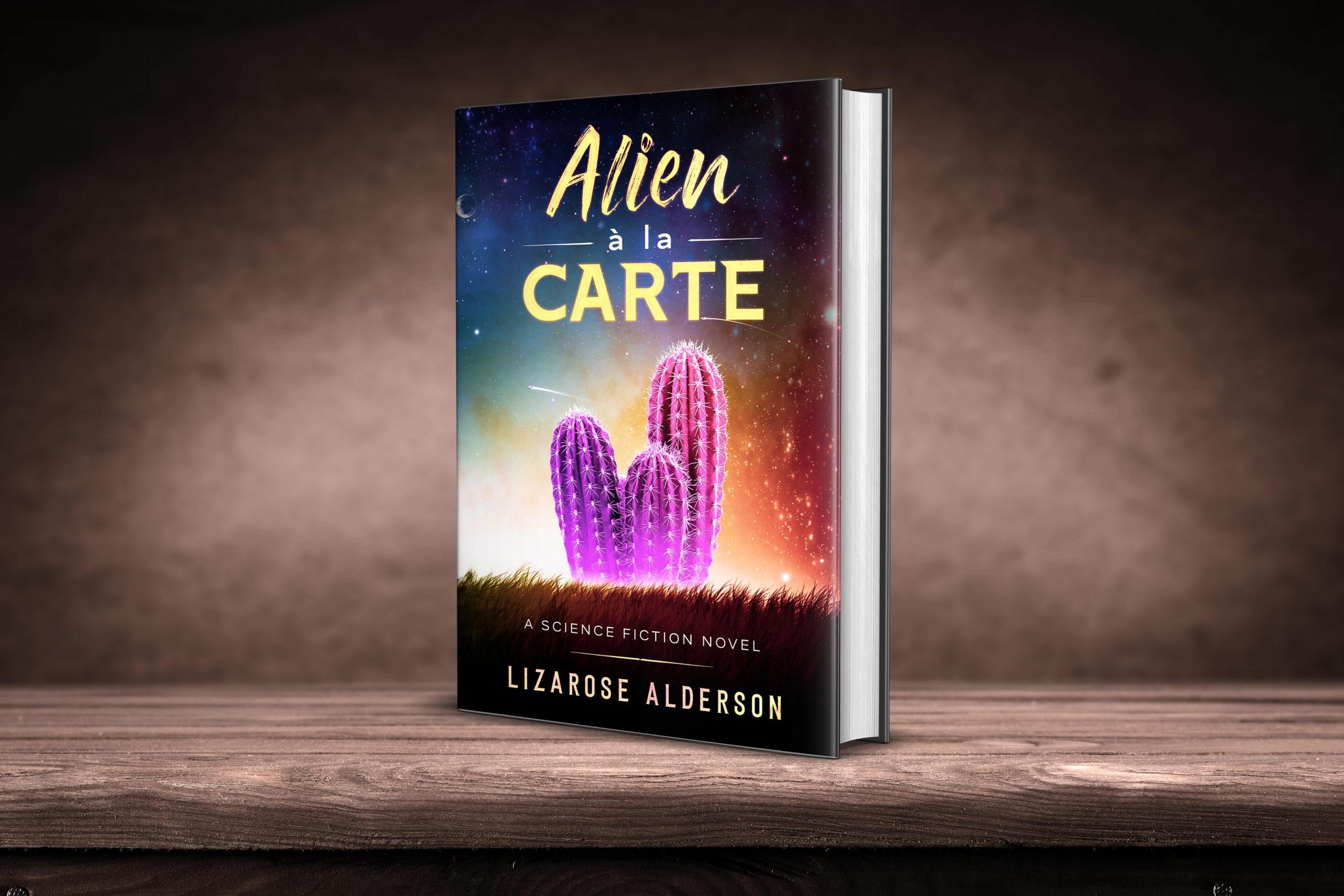 Alien a la Carte