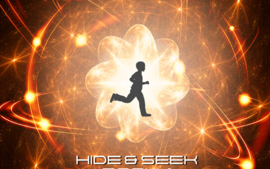 Book Review: Chase - The Boy Who Hid