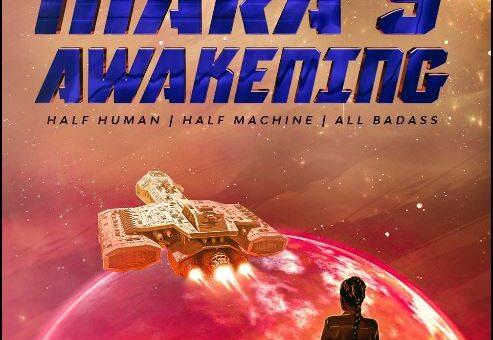 Book Review: Mara's Awakening