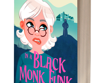 Book Review: In a Black Monk Funk